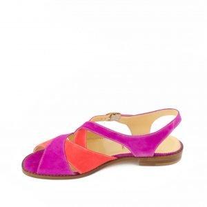 Sandali Sandali Color Ciclamino Ciclamino Color Sandali BxQedCoWr